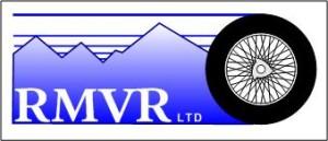 RMVR Logo